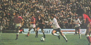 32 de ani de la meciul cu Benfica